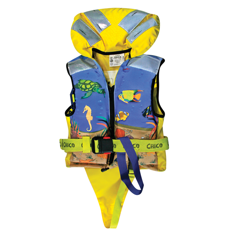 CHICO LIFEJACKET for CHILD'S