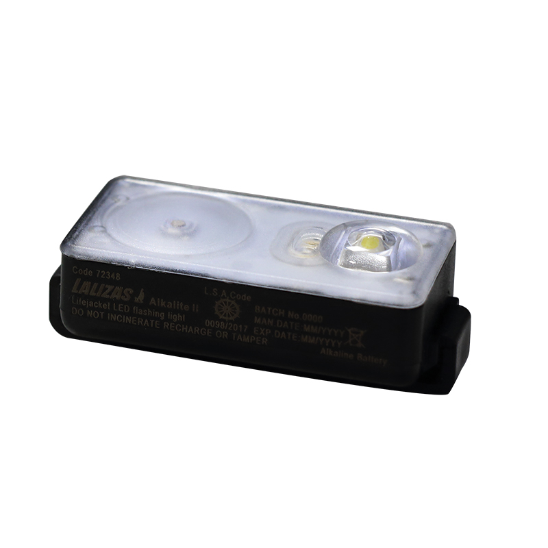 LALIZAS Lifejacket LED flashing light