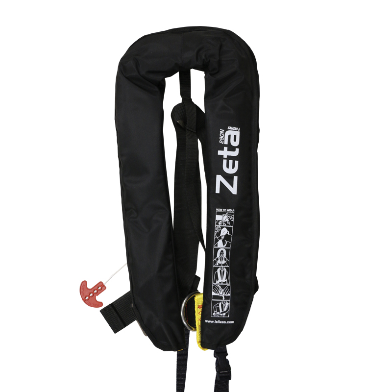 ZETA INFLATABLE LIFEJACKET