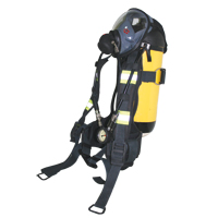 SOLAS/MED SELF CONTAINED BREATHING APPARATUS 9L, 300BAR