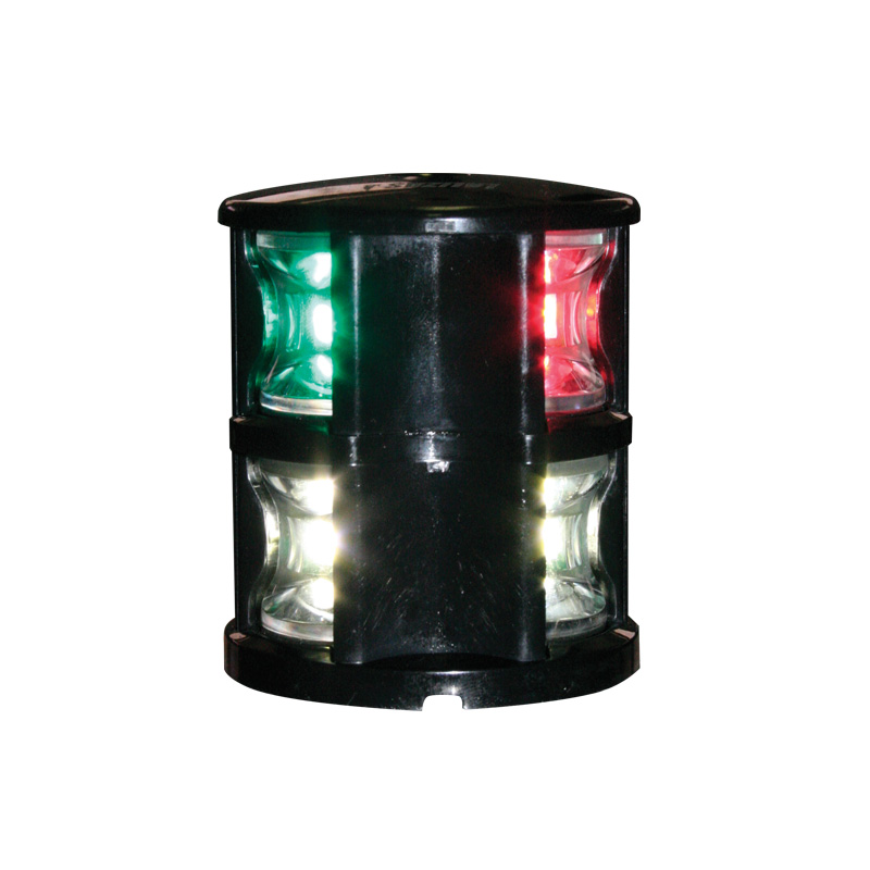 FOS LED 12 TRICOLOR AND ANCHOR LIGHT