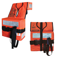 COMPACT FOLDING LIFEJACKET for CHILD