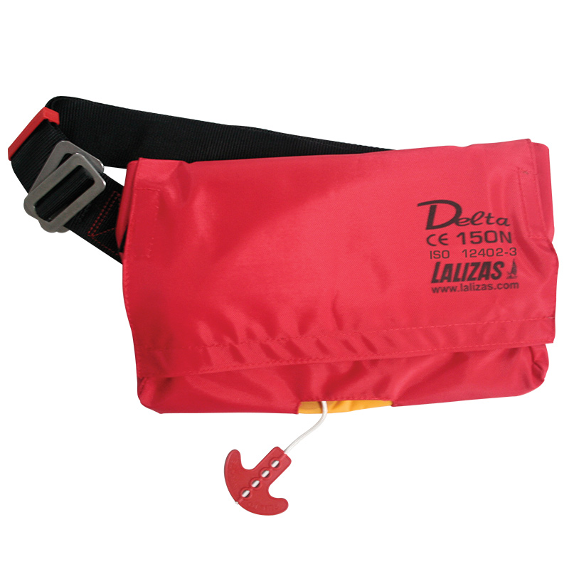 DELTA INFLATABLE LIFEJACKETS