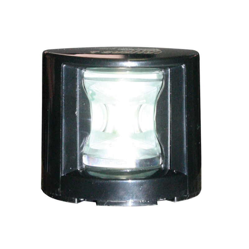 FOS LED 12 STERN LIGHT DECK MOUNT 135⁰