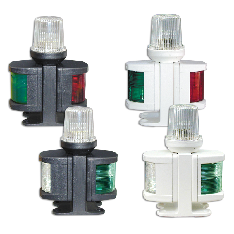 CLASSIC 12 COMBINATION LIGHTS