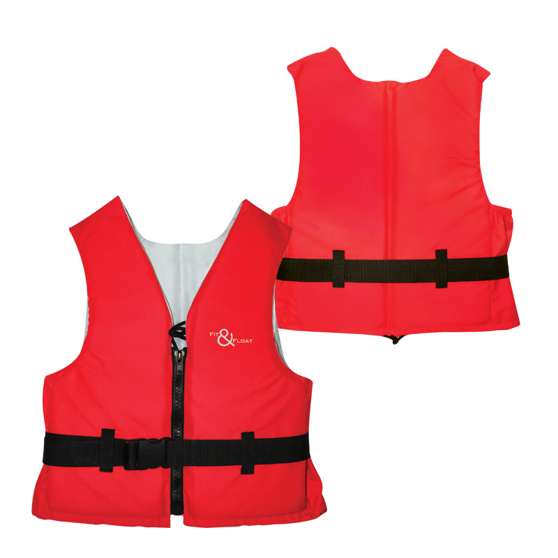ISO Foam Lifejackets